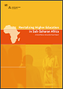 Revitalizing Higher Education in Sub-Saharan Africa