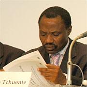 Maurice Tchuente