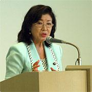 Akiko Yamanaka