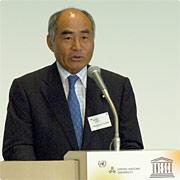 Masayoshi Yoshino