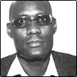 David Mutekanga