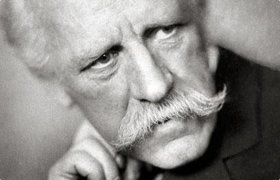 Fridtjof Nansen Memorial Lecture Series