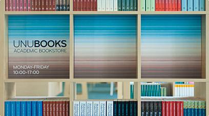 UNU Press Book Store
