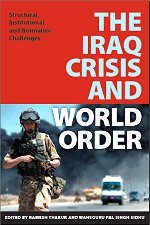 The Iraq Crisis and World Order