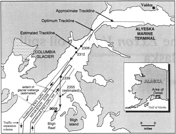 case study of the exxon valdez oil spill and the resultant changes An oil spill is the release of a liquid petroleum hydrocarbon into the environment,  especially the  such as the exxon valdez oil spill because of the remoteness of  the site or  some birds exposed to petroleum also experience changes in their   rate can also exceed ninety percent, as in the case of the treasure oil spill.